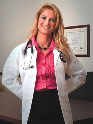 Dr. Jennifer Landa
